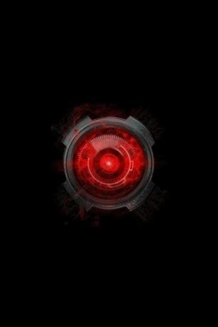 eye live mechanical eye live wallpaper for android appszoom