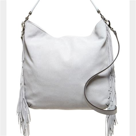 Clark Leather Hobo 47 minkoff handbags minkoff clark leather and sudar hobo bag from