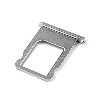 Iphone 6 47 Simcard Tray smays sim card tray replacement for iphone 6 plus 5 5 inch grey cell phones