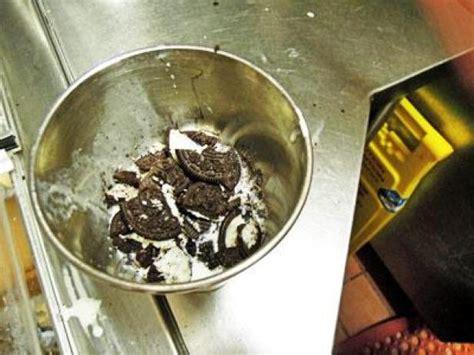 how to make the milkshake at home fn dish