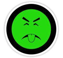printable mr yuk stickers the bent pinky comic strip september 21 2016 on gocomics com