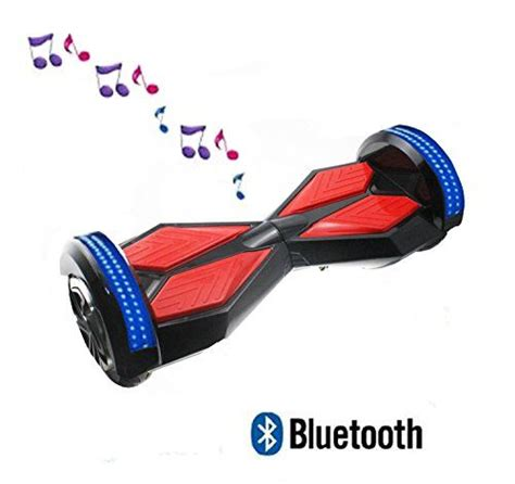 8 Inch Smart Balance Wheel With Bluetooth Battery Samsung self balancing scooter remote bluetooth speaker 8 quot inch two wheel smart electric balance wheel