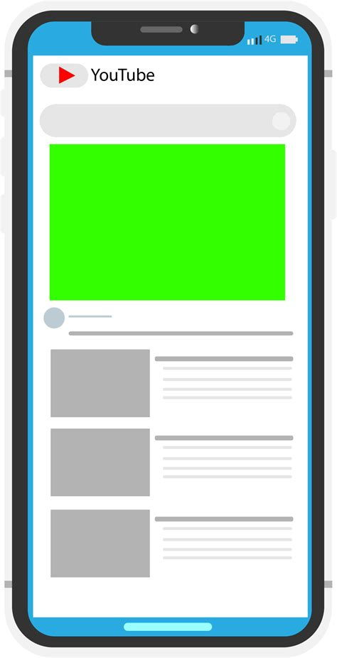 mobile model  illustrator youtube interface mtc