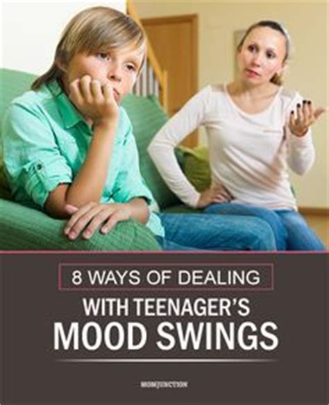 coping with mood swings why do teens lie how to deal with a lying teenager