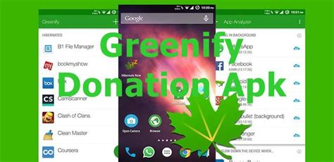 greenify apk greenify donation apk v2 3 zippy