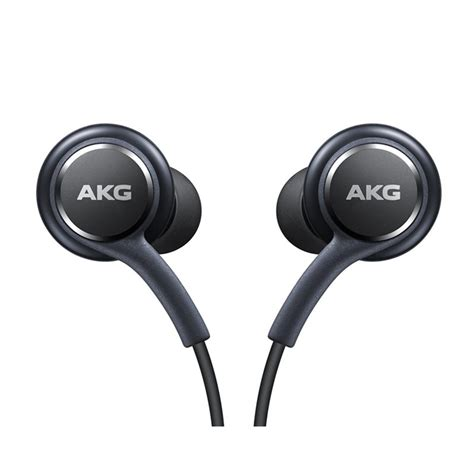 Headset Samsung Akg Official Samsung Tuned By Akg In Ear Headphones With Built