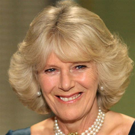 Clarence House London by Camilla Parker Bowles Duchess Biography