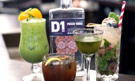 Detox Bar Grill by News