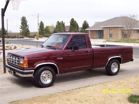 1990 Ford Ranger by 1990 Ford Ranger Rims