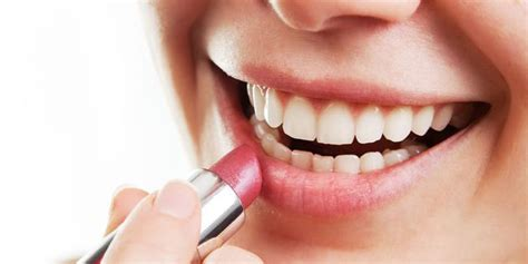 tutorial memakai lipstik bibir tebal cara memakai lipstik yang benar bibir seksi cara membuat
