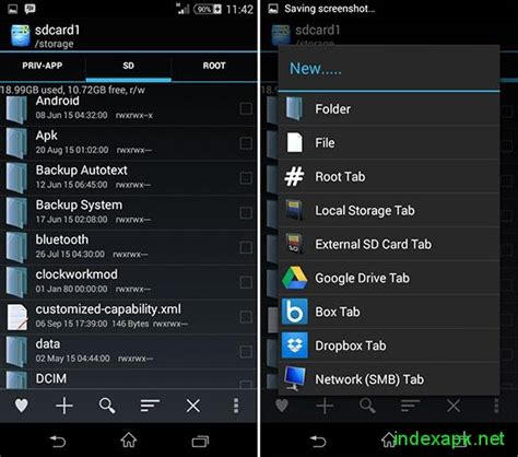 explorer apk root explorer pro v4 0 1 apk is here