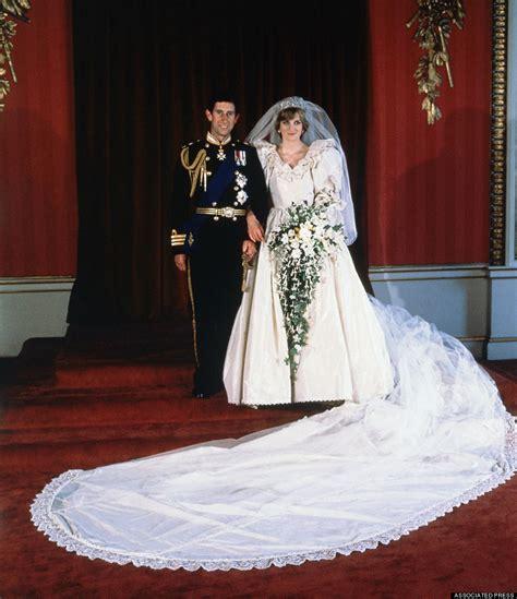 prince charles and princess diana princess diana s wedding dress to be gifted to prince