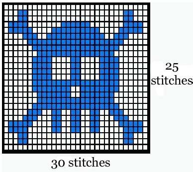 skeleton pattern in casting pdf 1000 images about knit patterns on pinterest knit