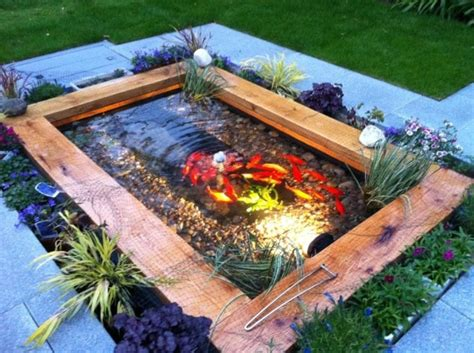 Raised Garden Pond Ideas 17 Best Images About Koi On Gardens Raised Pond And Patios