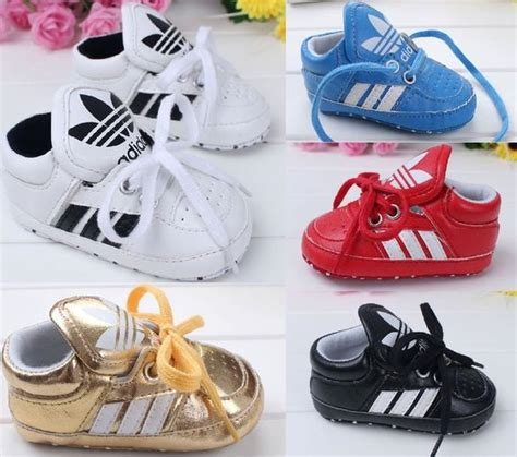 crib shoes adidas and soccer on