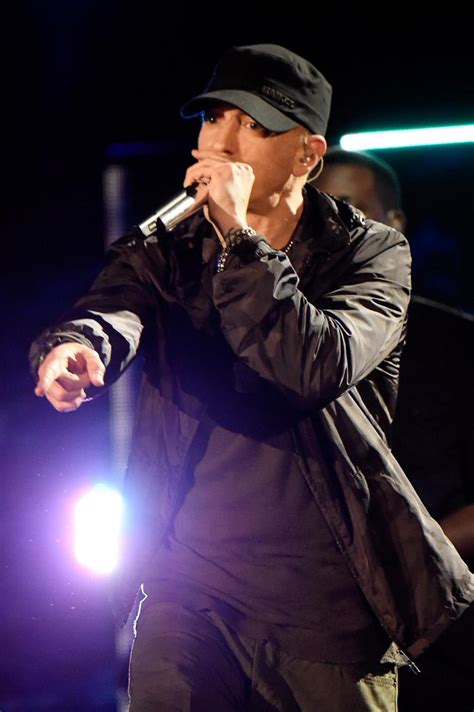 eminem tour eminem brings fireworks happy motherf ing veterans day