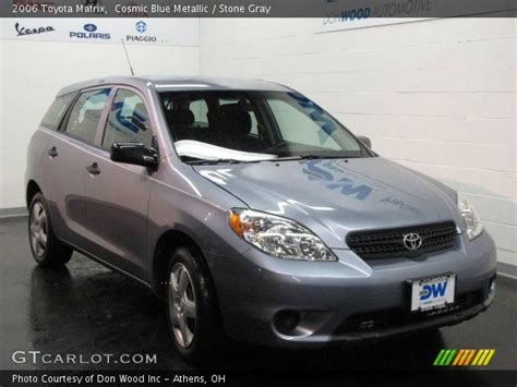 2006 Toyota Matrix Review 2006 Toyota Matrix Specs Price Release Date And Review