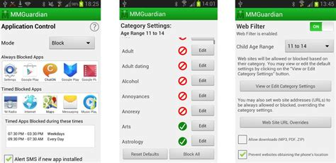 parental on android androip parental apps matters