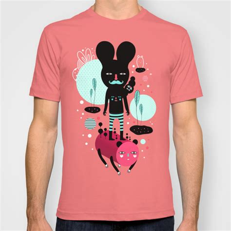 Wowo Clothes by 11 Surreal T Shirts Designs By Muxxi Fancy Tshirts