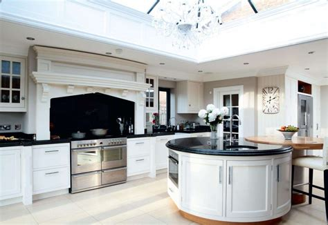 glass roof house a light filled kitchen extension with a glass roof real