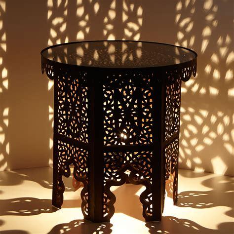 orientalische beistelltische orientalischer beistelltisch bei ihrem orient shop