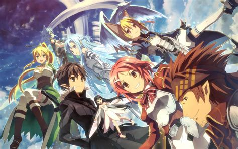 wallpaper anime sao untuk android sao anime wallpaper amazon co uk appstore for android