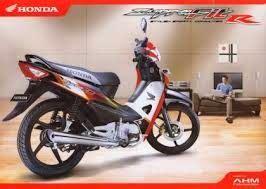 Sparepart Honda Supra Fit 2006 harga motor bekas honda supra fit series tahun 2004 2005