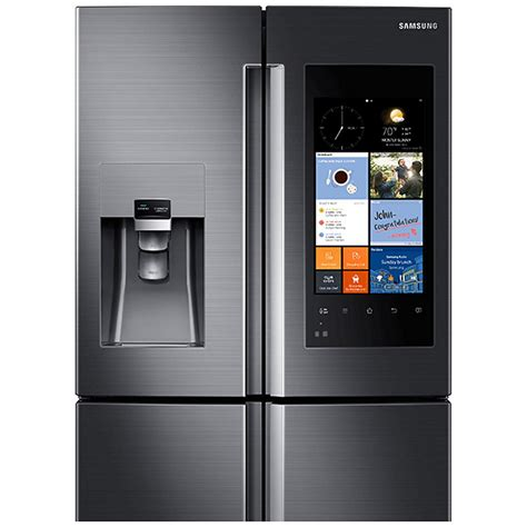rf28k9580sg samsung appliances 36 quot 28 cu ft 4 door