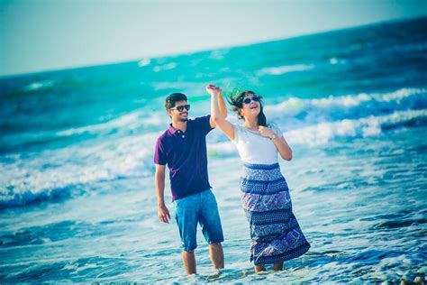 Top 10 Pre Wedding Photoshoot Locations in India