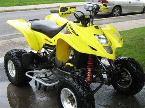 2003 Suzuki Ltz 400 For Sale 2003 Suzuki Ltz400 Quadsport