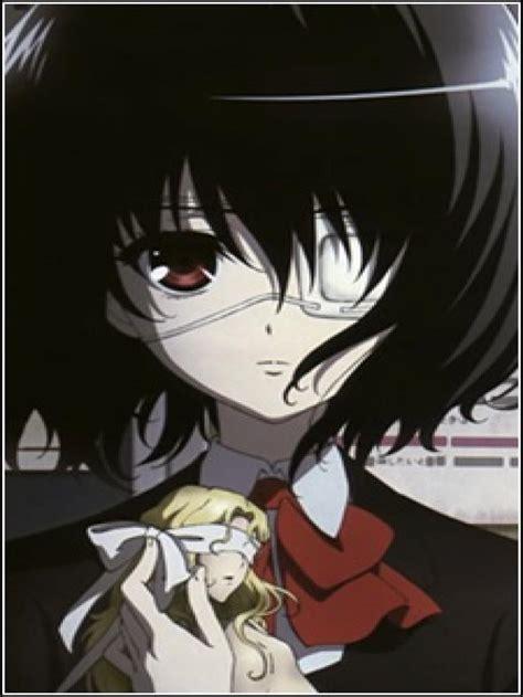 imagenes de anime another ranking de personajes de another listas en 20minutos es