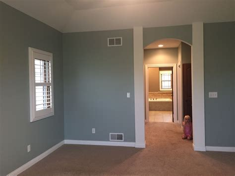 bay color sherwin williams oyster bay paint interior paint