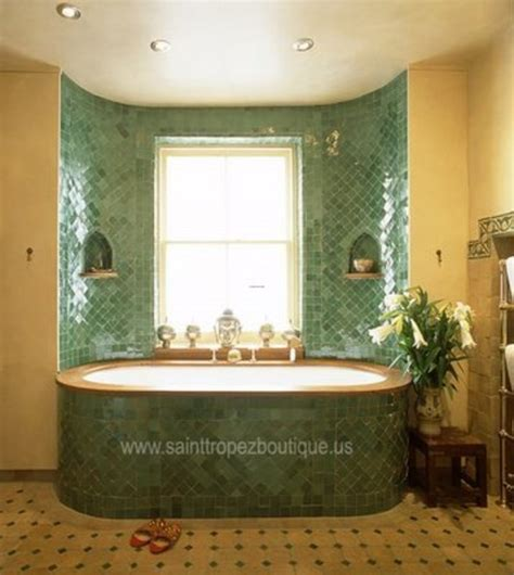 bathroom tub tile ideas tile bathtub ideas moroccan