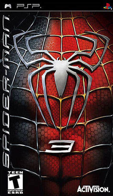 themes psp spiderman spider man 3 psp iso download portalroms com
