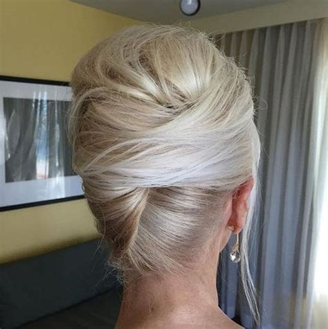 french roll hairstyles for women over 50 42 best french twist hair style gallery images on