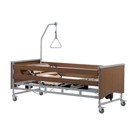 bavarian comfort care care electric adjustable bed traditional care to comfort