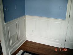 Wainscoting Corners by 1000 Images About Wainscotting On Wainscoting