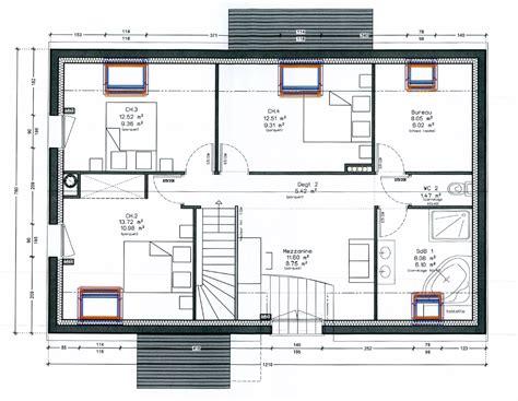 Signature Et Plans Breizh House 2013 Plan Bureau