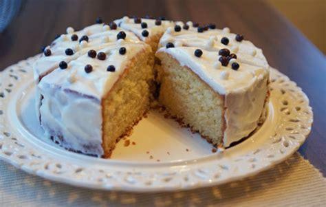 rezepte für vegane kuchen citrus birthday cake usa kulinarisch