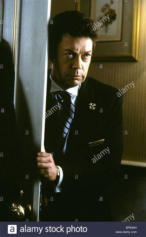 tim curry home alone 2 lost in new york 1992 stock photo