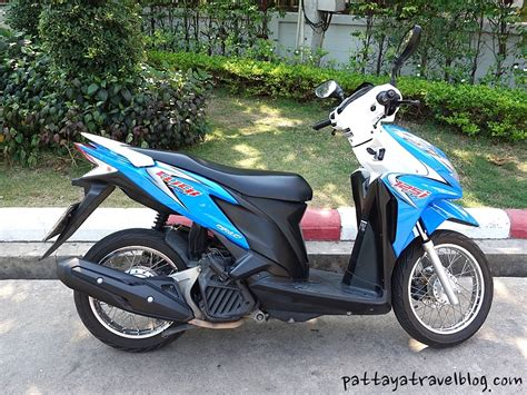 How To Buy A Used Motorcycle In Pattaya