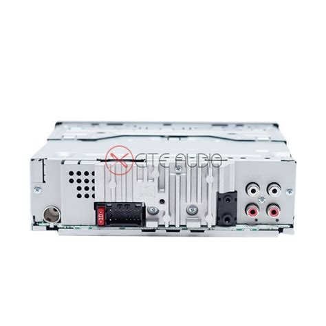 Pioneer Deh S5050bt pioneer deh s5050bt single din car stereo with dual