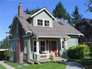 What Is Craftsman Style House by Simple Craftsman Style House Plans Fortikur