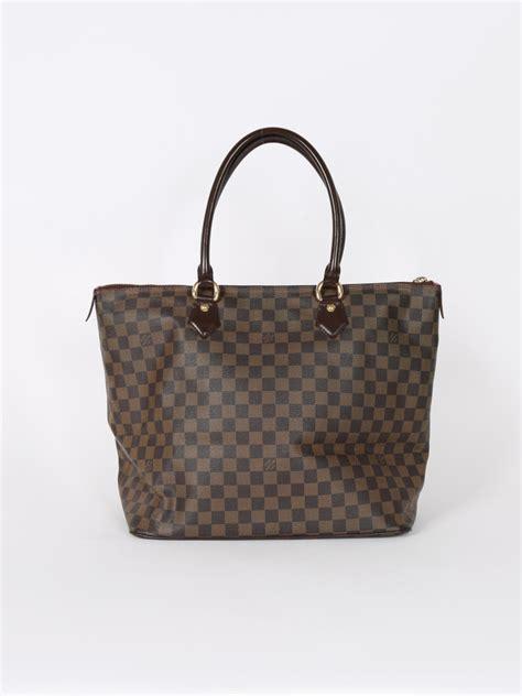Louis Vuitton Saleya louis vuitton saleya gm damier ebene canvas luxury bags