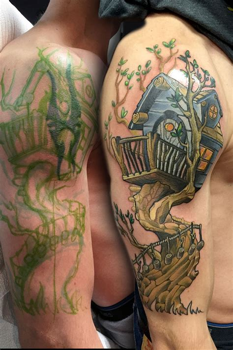 tattoos denver paul berkey denver artist