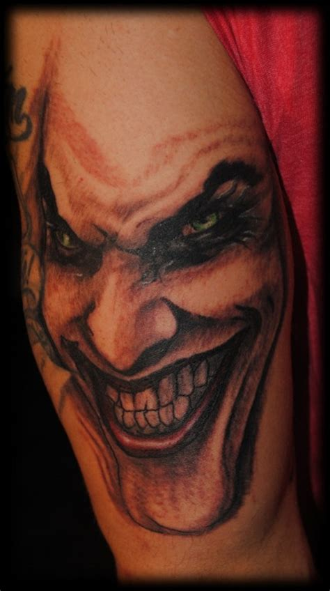 happy tattoo designs happy joker design tattoos book 65 000