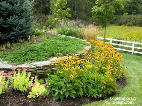 Sun Flower Beds by Flower Bed Ideas For Sun