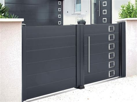 latest double gate designs   home