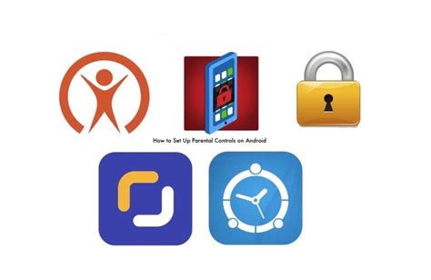 how to set parental controls on android tablet how to set up parental controls on android androidability