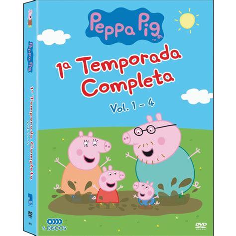 peppa pig la primera 1338044052 peppa pig peppa pig temporada 1 espa 209 ol latino mega